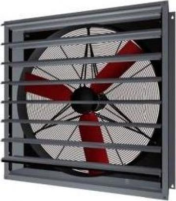 Jaluzea ventilator Multifan 92 cm galvanizata