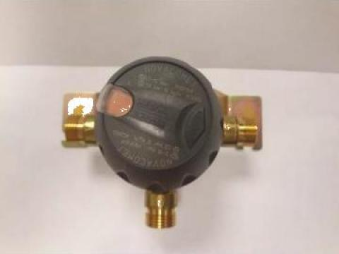 Regulator GPL 10 KG/H cu inversor automat de la Alteo Gas Gpl Equipments