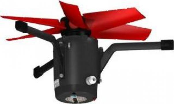 Ventilator Multifan 71 mm 12500mc