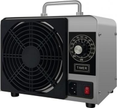 Generator de ozon de la Tehnic Clean System