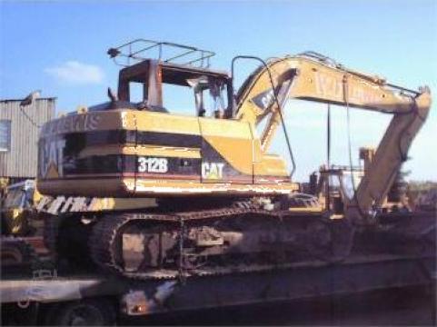 Piese second excavator Cat 312B 1998 6SW0441 de la Terra Parts & Machinery Srl