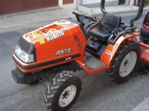 Tractor Kubota A-155 ASTE de la Instalatii Si Echipamente Srl