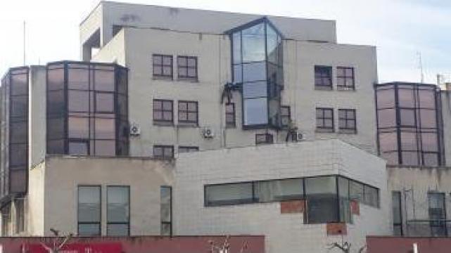 Renovare blocuri de apartamente de la Alpin Partner Srl