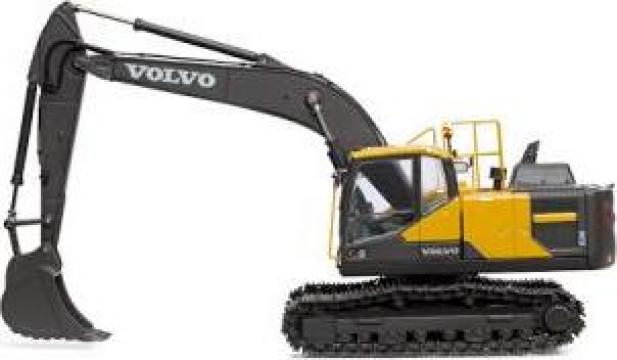 Piese excavatoare Volvo - EC11 EC140 EC145 EC160 EC180 EC200