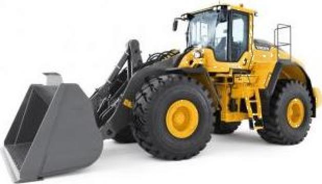 Piese incarcator Vola Volvo - L350F L220H L70F L260H L60H de la Terra Parts & Machinery Srl