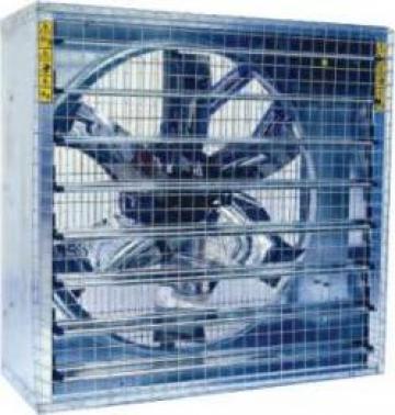 Ventilator EM36 Munters 20750 m3/h