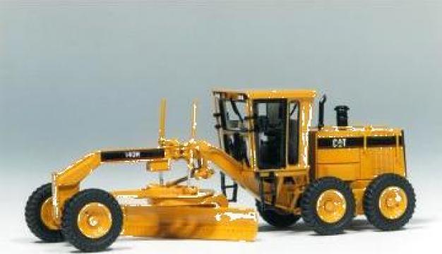 Piese autograder CAT - 140M 130G 12H 160M3 14G 140H 14M3 de la Terra Parts & Machinery Srl