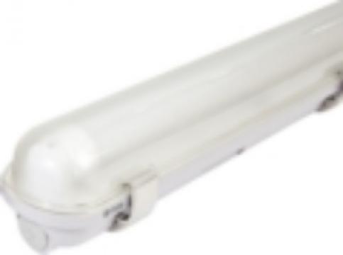 Corp iluminat IP68 tub fluorescent 120 cm de la Andra Engineering
