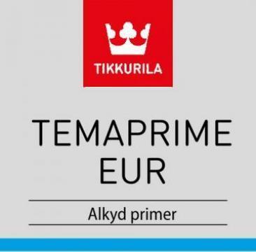 Grund metal alchidic Temaprime EUR - Tikkurila, Finland de la Tm - Color Srl