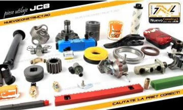 Piese buldoexcavator JCB 3CX de la Nuevo Construct Srl