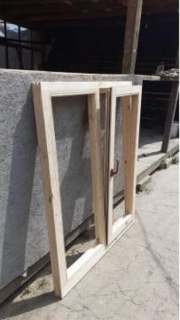Ferestre lemn stratificat de la SC Generic Prodimpex SRL
