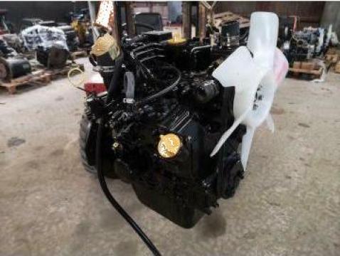 Motor second hand Komatsu 3D74 de la Terra Parts & Machinery Srl
