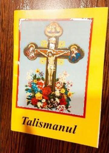 Carte, Talismanul de la Candela Criscom Srl.