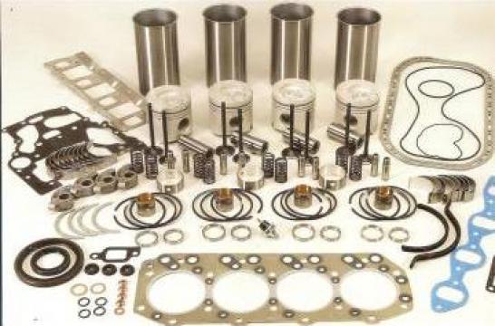 Set motor Isuzu 4BG1-PG-3