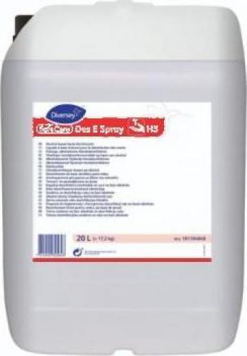 Dezinfectant pentru maini Soft Care Des E Spray 20L de la Best I.l.a. Tools Srl