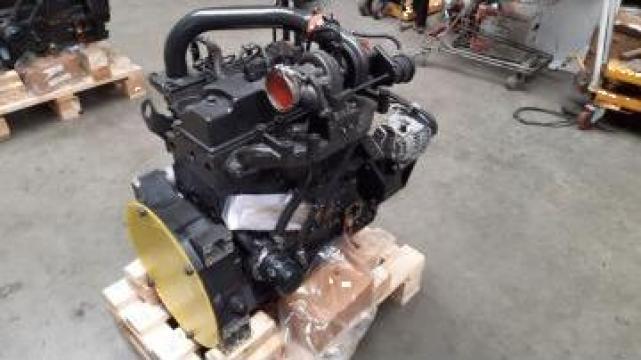 Motor Cummins B3.3 de la Terra Parts & Machinery Srl