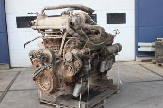 Motor Cummins VT1710C second hand de la Terra Parts & Machinery Srl