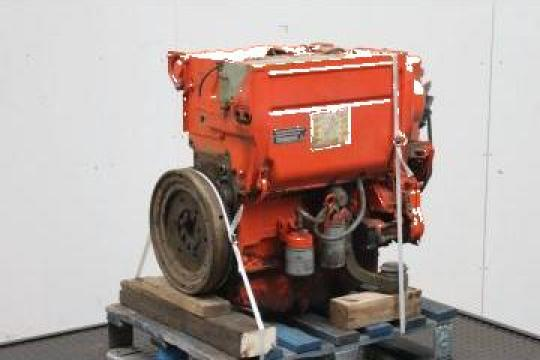 Motor Deutz BF4L1011T second hand