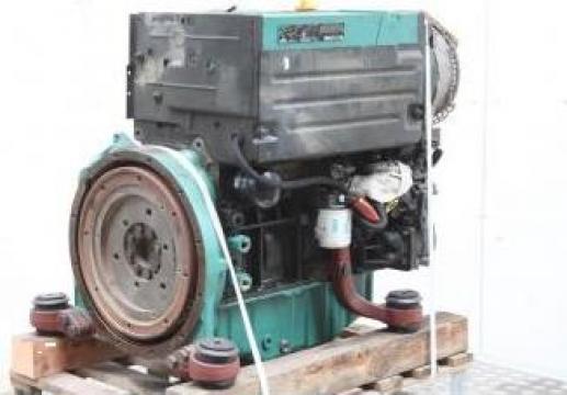 Motor Deutz BF4M2011 second hand de la Terra Parts & Machinery Srl