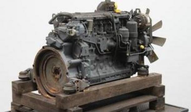Motor Deutz BF6M2012C second hand de la Terra Parts & Machinery Srl