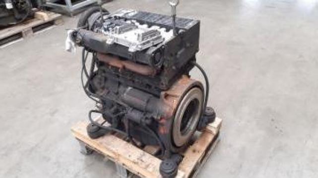 Motor Deutz F4L2011 second hand de la Terra Parts & Machinery Srl