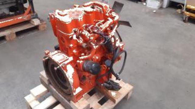 Motor Isuzu 3KR1 second de la Terra Parts & Machinery Srl