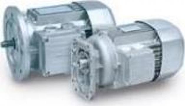 Motoare monofazate de la Exsteel Engineering Srl