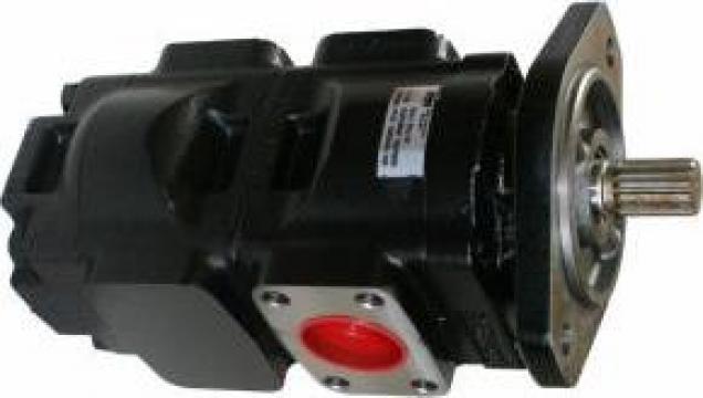 Pompa hidraulica buldo JCB 3CX 4CX P21