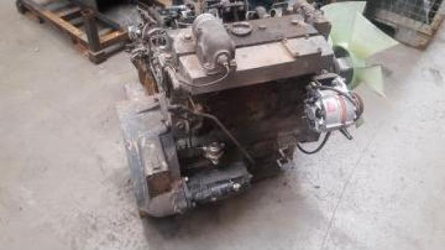 Motor Perkins AA80901 complet second hand de la Terra Parts & Machinery Srl