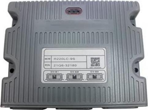 Unitate control - calculator Hyundai R220LC-9S de la Terra Parts & Machinery Srl