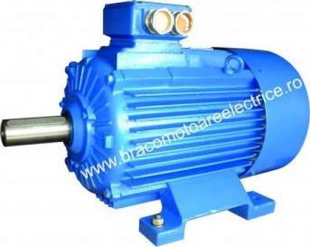 Motor electric trifazat 45kW x 1480rpm, 400V, 225M-4 de la Braco Mes Srl
