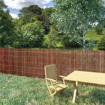 Gard din salcie, 300 x 120 cm