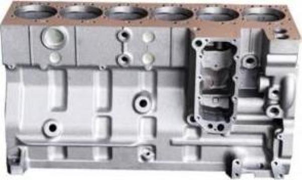 Bloc motor Cummins 6CT 8.3 397411 de la Terra Parts & Machinery Srl