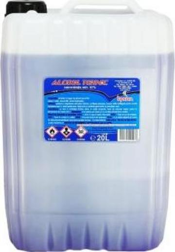 Alcool tehnic 20 litri de la Kynita Srl
