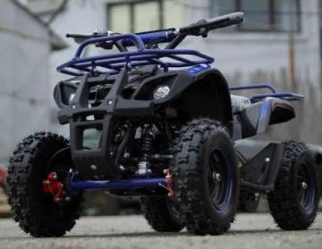 Jucarie ATV electric Eco Torino 800W 36V Deluxe