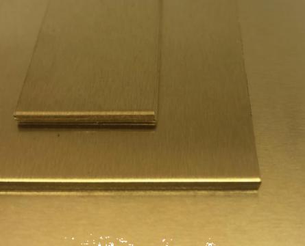Tabla alama grosime 3mm de la MRG Stainless Group Srl