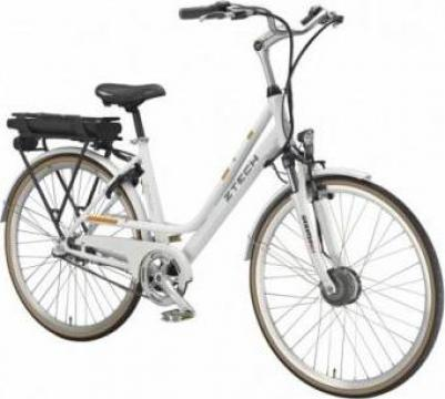 Bicicleta electrica ZT79