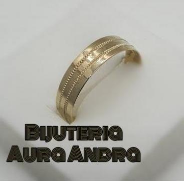 Verighete la comanda de la Aura Andra Vl Srl