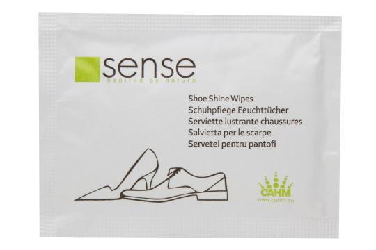 Servetel silicon pantofi - Sense de la Cahm Europe Srl