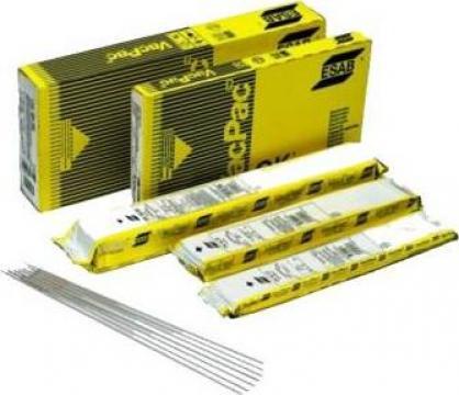 Electrozi sudura fonta ESAB OK NiFe-Cl, 2.5x300 mm, 0.7kg
