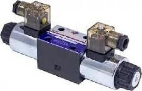 Distribuitor hidraulic Dn 10