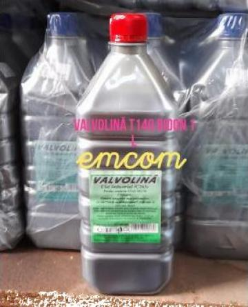 Ulei transmisie Valvolina T140, 1 litru