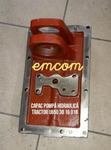 Capac pompa hidraulica tractor U650