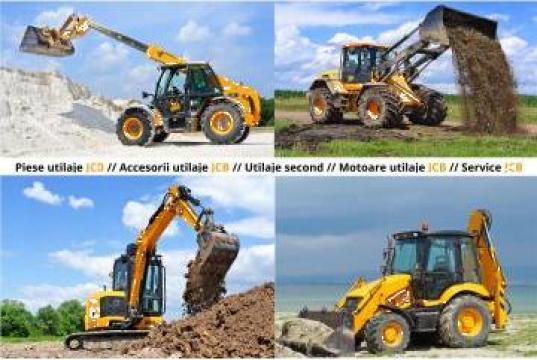 Kit reparatie punte buldo JCB 3CX de la Terra Parts & Machinery Srl