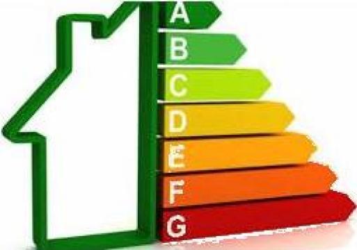 Certificat energetic de la General Proiect 2000 SRL