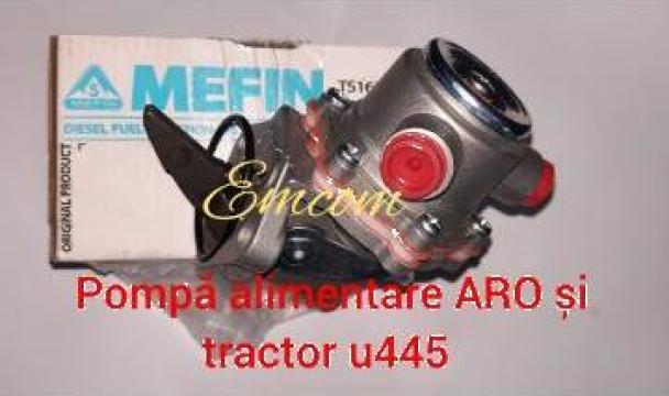 Pompa alimentare U445 Aro Bv Mefin de la Emcom Invest Serv Srl