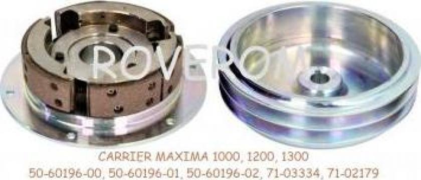Ambreiaj compresor Carrier Maxima 1000, 1200, 1300 de la Roverom Srl