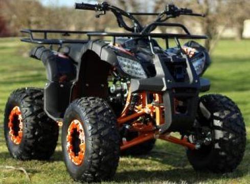 Atv KXD Motors Hummer LED M8