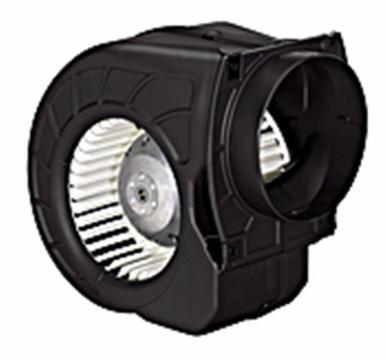 Ac centrifugal fan D2E146-HT67-02