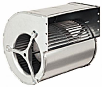 Ac centrifugal fan D4D225-CC01-02
